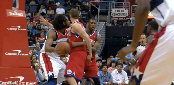 Nene-Ball-Fake-Spencer-Hawes