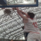 Ben Lawson Dunk at NIJT London