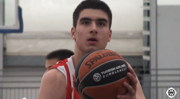 Post image for Dusan Ristic Dominates Against China in NIJT Opener!