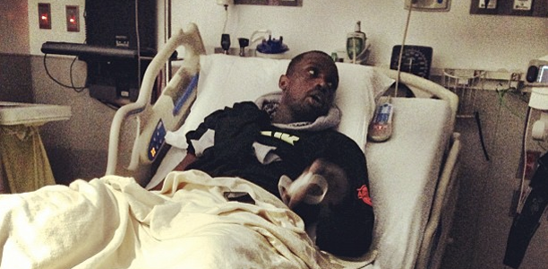 Post image for Deng Remains Out After Complications with Spinal Tap
