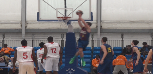 Post image for Mario Hezonja Throws Down the Backdoor Lob at the NIJT!