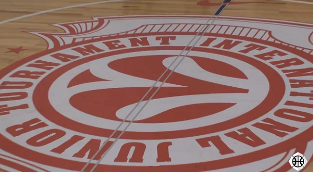 2013 Euroleague NIJT London Mixtape!