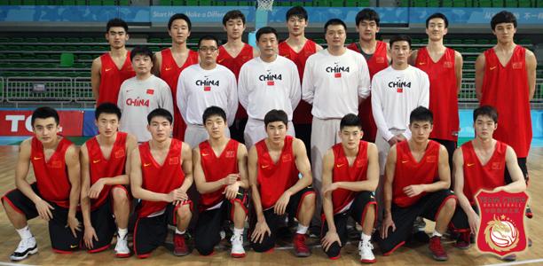 Team-China-NIJT