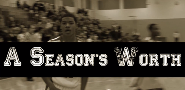 A Season's Worth Episode 2: Blessed to Ball