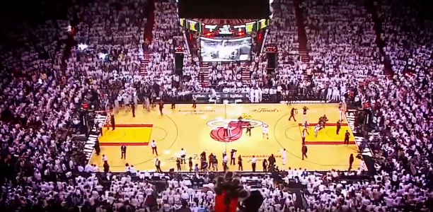 Post image for A Finish to Remember – Heat Spurs Game 6 Edition!