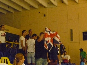GB Supporters