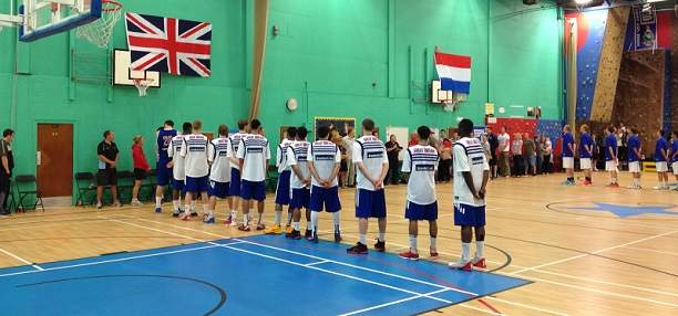 Post image for GB U20s Sweep Netherlands, Complete Warm-Ups Undefeated