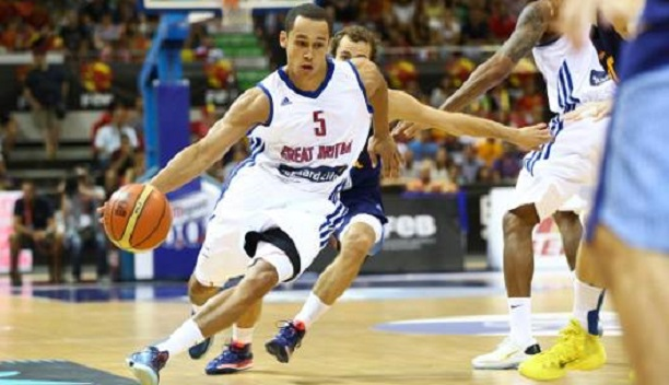 GB Dominated by Spain in Final Warm-Up