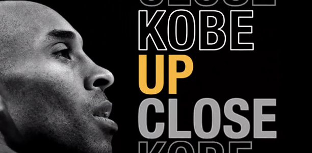Kobe Up Close – Insightful Interview with Jimmy Kimmel