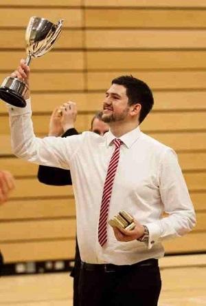 Marc Steutel Trophy