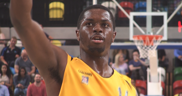 Matthew Bryan-Amaning Joins London Lions on Short Term Deal