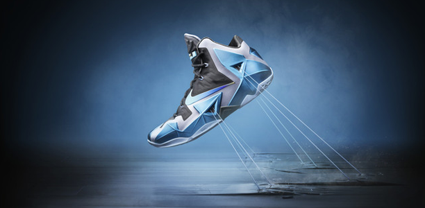 LeBron-11-Gamma-Blue