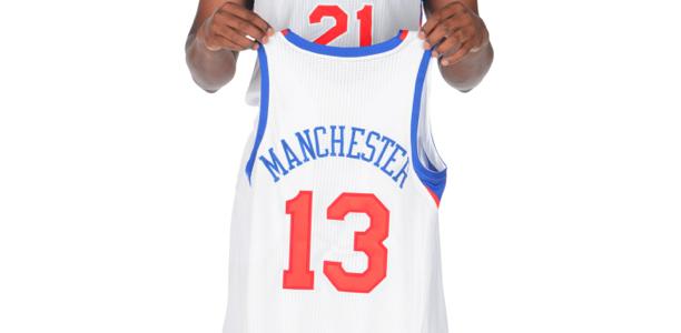 Manchester 13