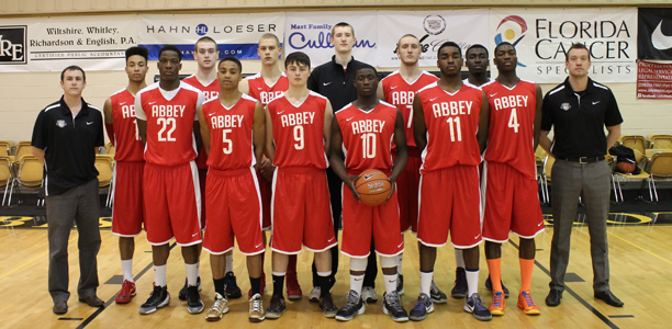 Barking Abbey City of Palms Classic