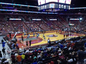 FSU vs UMass