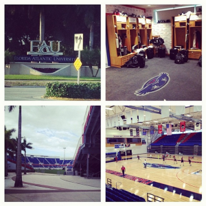 Florida Atlantic University Facilities