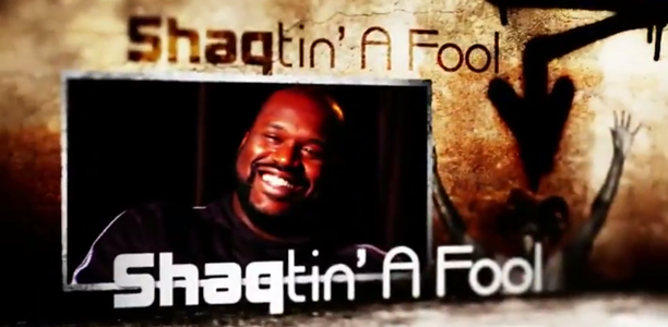 Shaqtin'-A-Fool