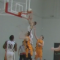 Luke Mascall-Wright Putback Dunk