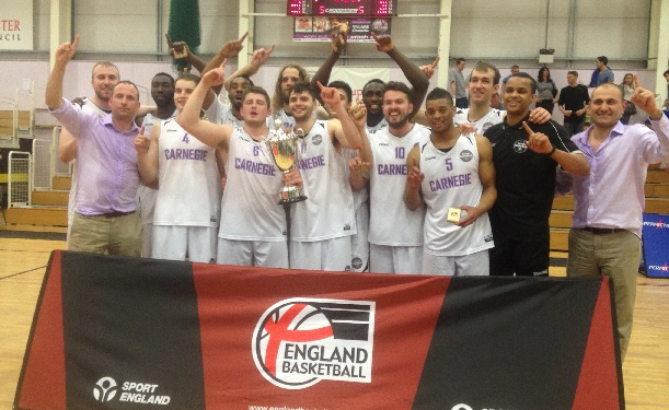 Leeds Carnegie Claim the Title; EB Senior Final Fours Recap