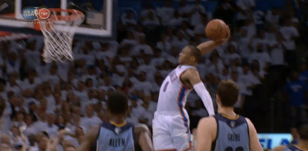 Russell-Westbrook-Dunk-vs-memphis