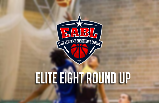 Post image for EABL Elite Eight Round Up