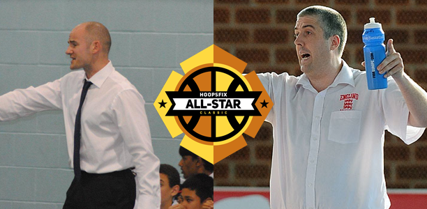 Hoopsfix All Star Classic U16 Teams & Coaches Announced