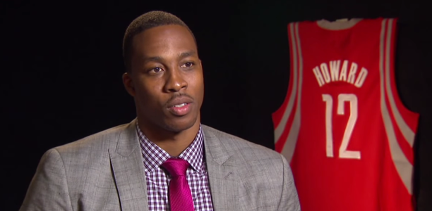 Dwight-Howard-Interview
