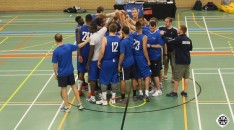 GB U20s Training Camp