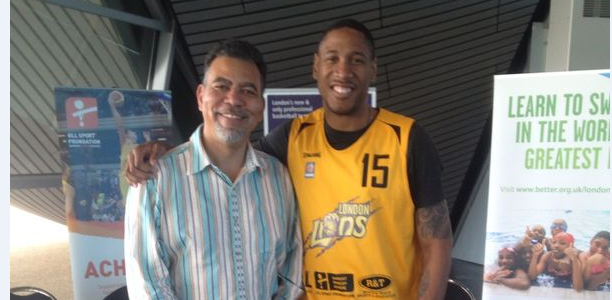 Drew Sullivan Returns Home to Join London Lions