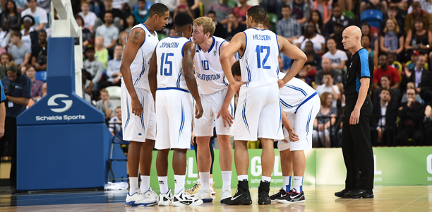 Tweetcap: GB's EuroBasket Dream Ended by Iceland Defeat