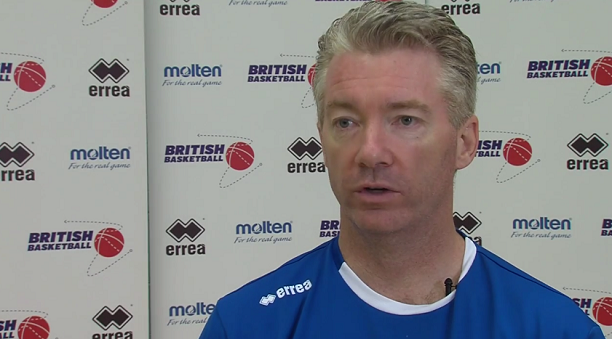 Prunty Certain Squad Can Qualify for EuroBasket 2015 (Video)