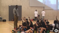 Luol Deng Academy in Brixton