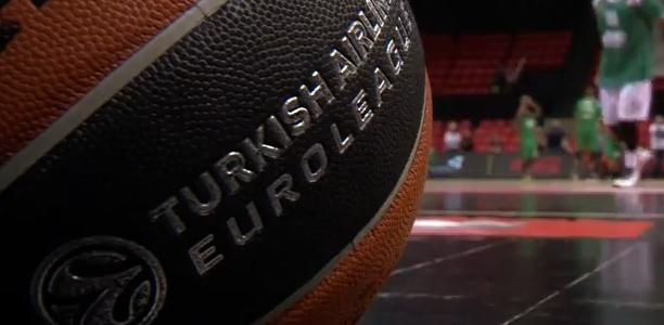 EuroLeague BT Sport