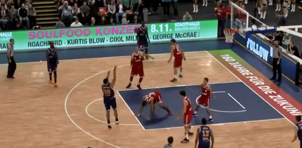 myles hesson beko bbl 2014 highlights earns contract extension. Black Bedroom Furniture Sets. Home Design Ideas