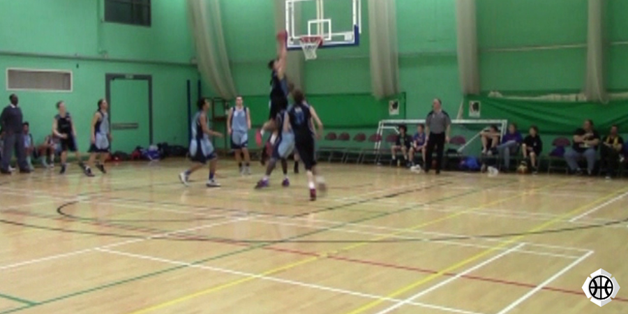 Joe-Rouse-Dunk-vs-Lewisham