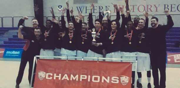 Northumbria Defeat Durham to Claim First BUCS Championship Title