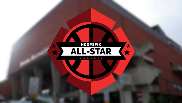 Hoopsfix All Star Classic 2015