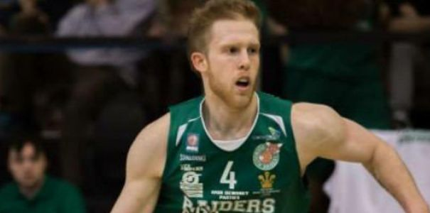 Returning Josh Wilcher Aiming to Help Plymouth Bounce Back
