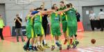 Dominant London Lituanica Take D2 Playoffs Title