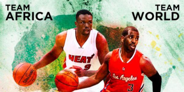 NBA.Africa