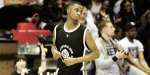 Kyle Carey Stars to Lead Team Black to Hoopsfix All-Star Classic U19 Victory