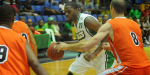 Matthew Bryan-Amaning Leads New Team to Victory with Double-Double on Debut
