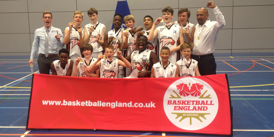 Worthing-Thunder-2015-U14-National-Champions