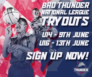 B&D Thunder Trials