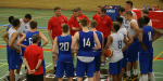 GB U20s Complete Prep for Division A European Championships