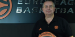 UK's Richard Stokes Appointed Euroleague's New Director of Refereeing