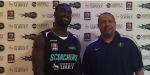 Tayo Ogedengbe Becomes Scorchers First Signing