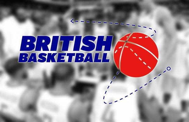 British-Basketball