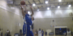 Myles Hesson Shows Out in His Hometown at Midnight Madness Birmingham 2015!