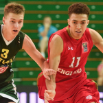 Final GB Under-18 Squad for Europeans Selected